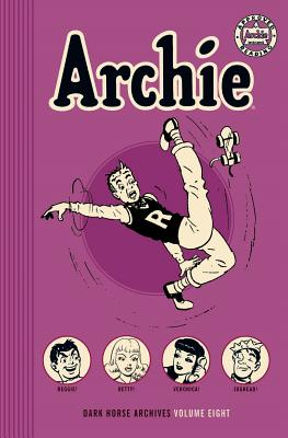 Archie Archives 8